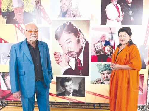 Асанәлі Әшімов, КСРО және Қазақстанның халық артисі: – Театр – мәңгілік құдіретті өнер