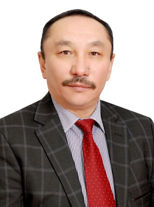 Мұратбек Оспанов, «Абай» журналының редакторы