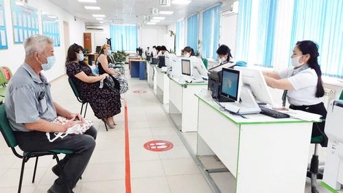 Пандемияға дейін және кейін: мемлекеттік қызмет көрсету саласы қалай өзгерді?